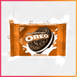 10 Iconic Brands that Evolved their Recipes - Oreo Illustration